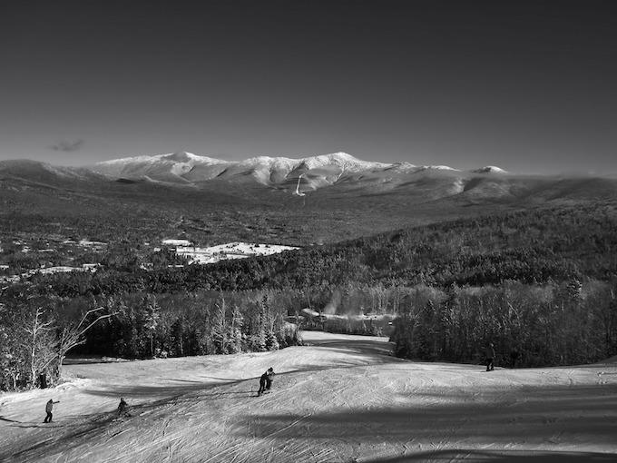 New Hampshire Slot Machine Casino Gambling: Alpine and Cross-Country Skiing.