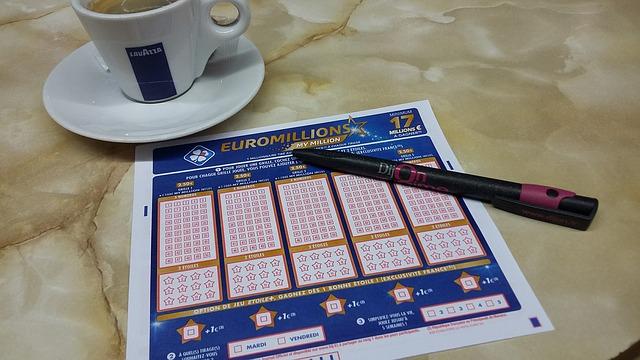 Lottery Product/Service Category [International Game Technology PLC 2018].