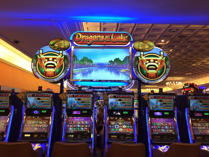 casino nb car show Slot