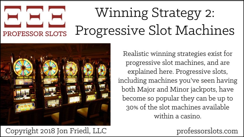 Progressive slots strategy p3 slot 1 processor