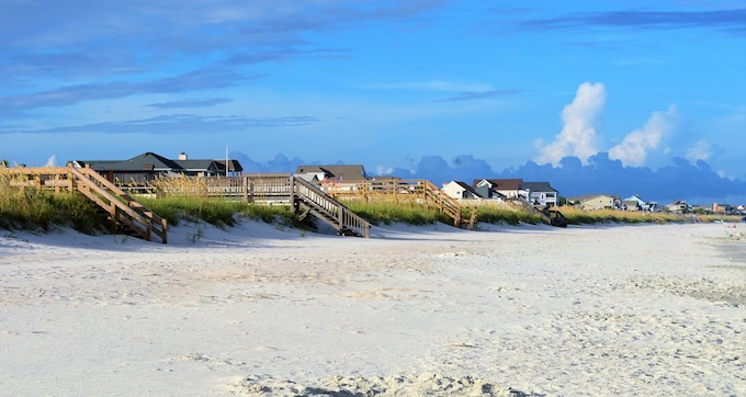 South Carolina Slot Machine Casino Gambling 2018: A day at the beach.