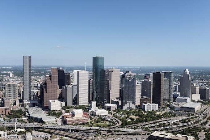 Texas Slot Machine Casino Gambling 2018: The city of Houston.