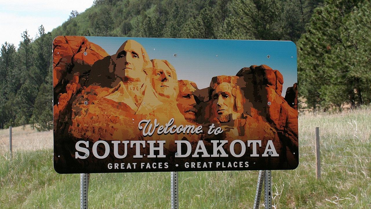 South Dakota Slot Machine Casino Gambling.