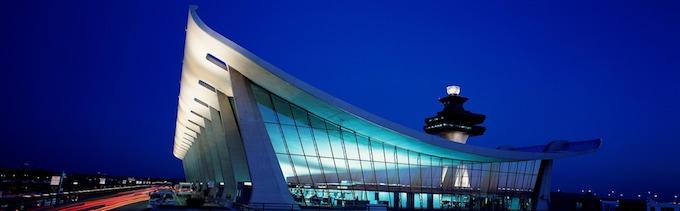 Virginia Slot Machine Casino Gambling 2018: Washington Dulles International Airport.