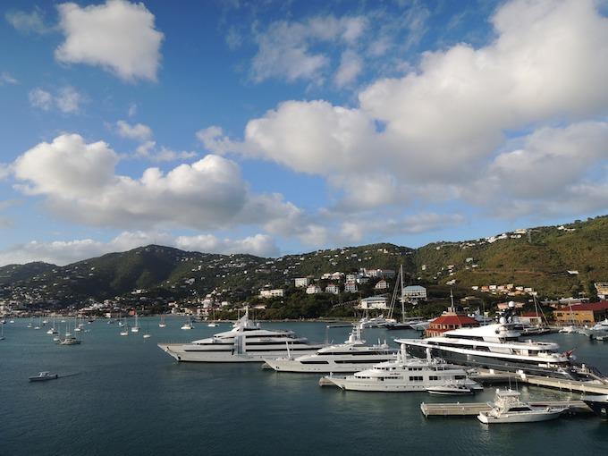U.S. Virgin Islands Slot Machine Casino Gambling 2018: The island of St. Thomas.