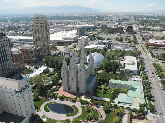 Utah Slot Machine Casino Gambling 2018.