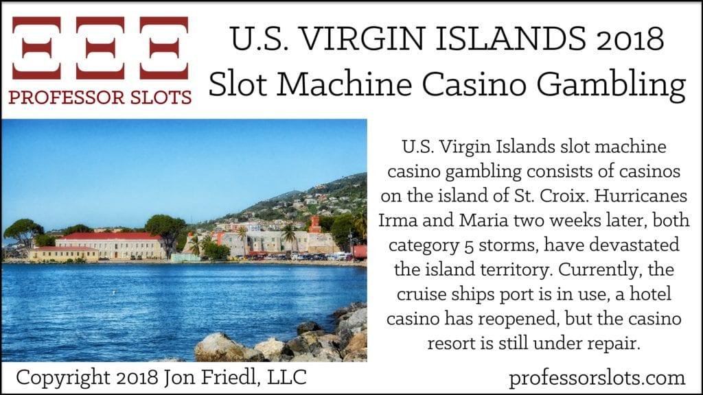 Casinos In Virgin Islands
