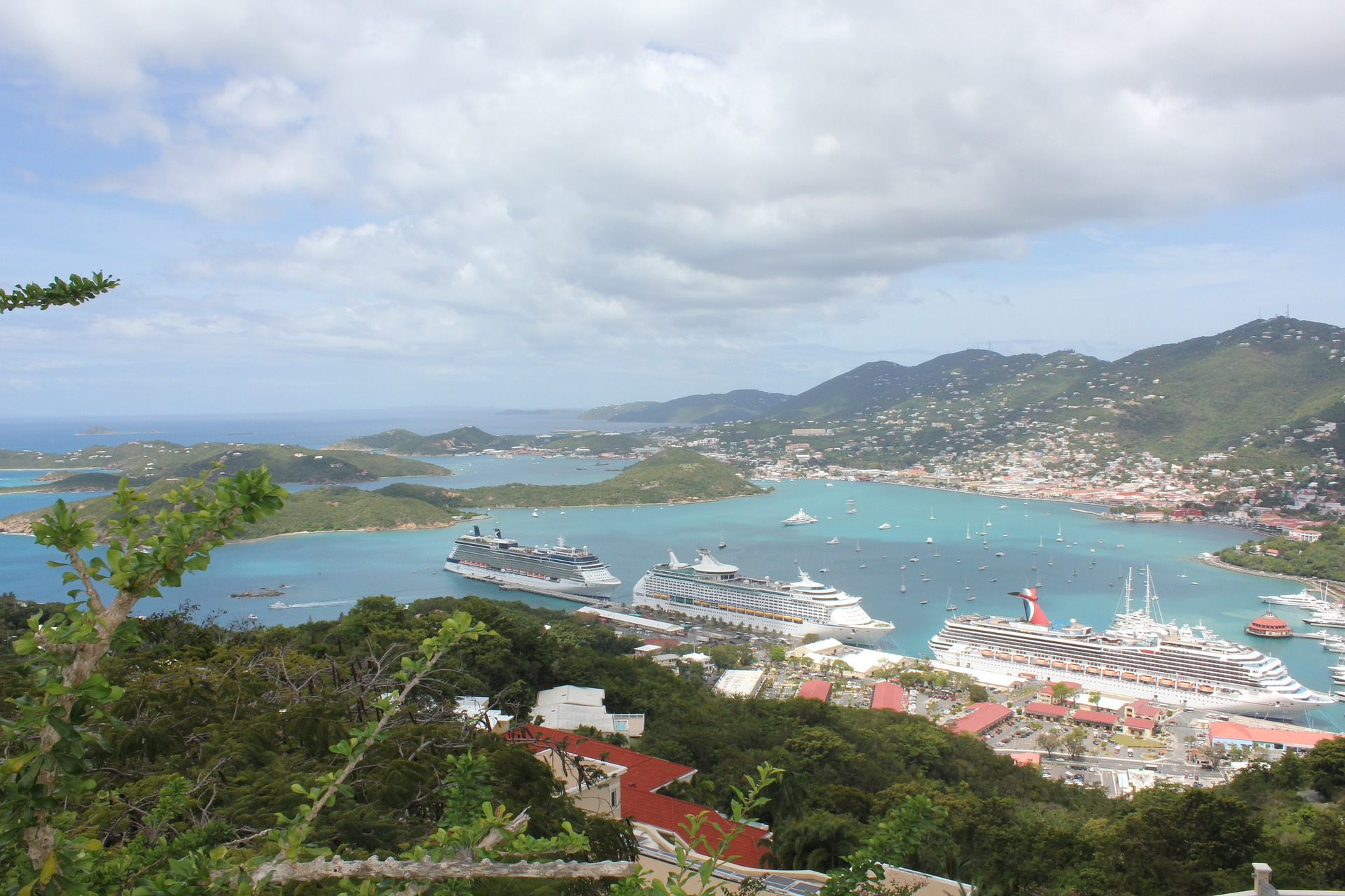Casinos In Virgin Islands