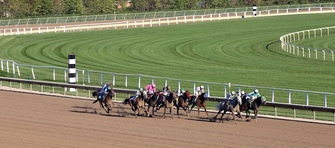 Assessing Casinos for Success - Horse racing.