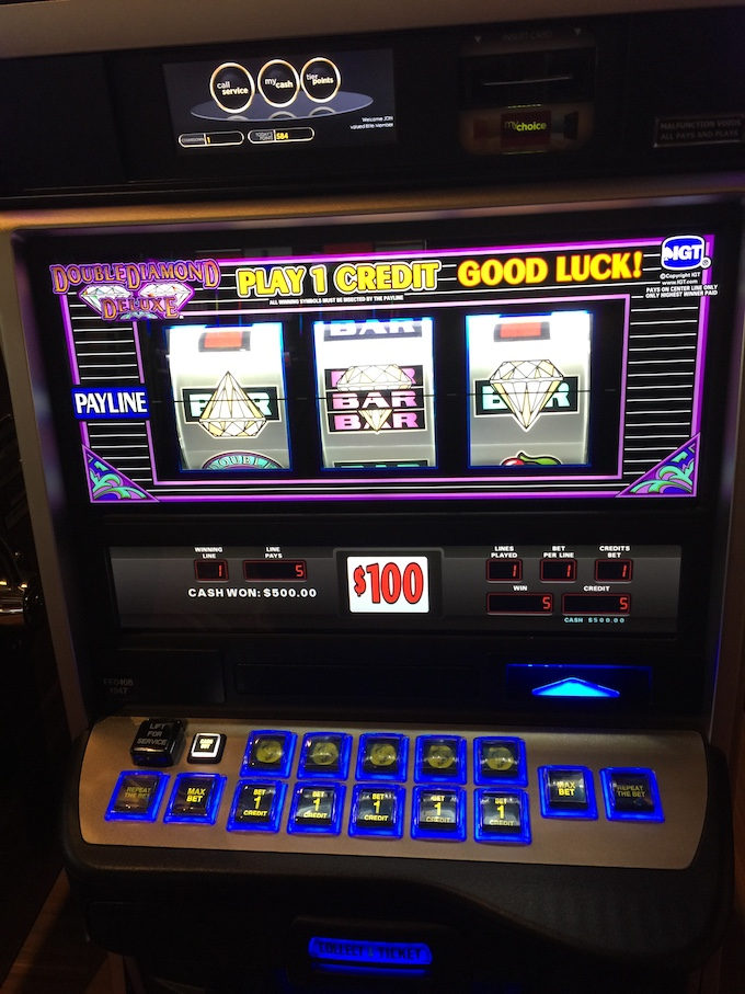 $5,000 Jackpot (3 Easy High Limit Slots Tricks)