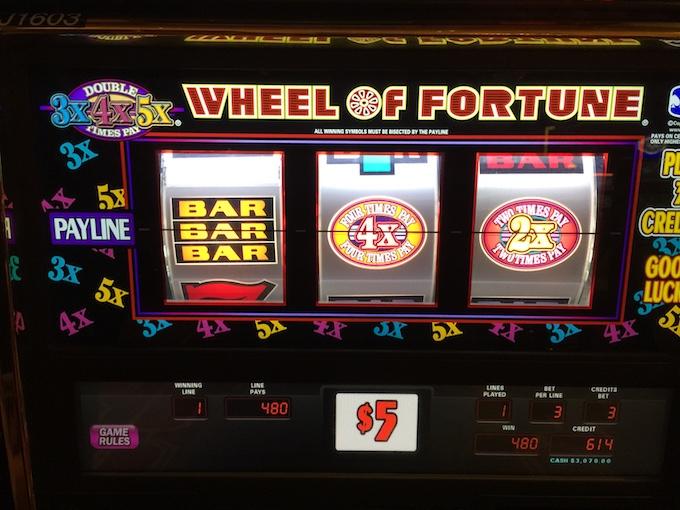 $2,400 Jackpot (3 Easy High Roller Slots Tricks)