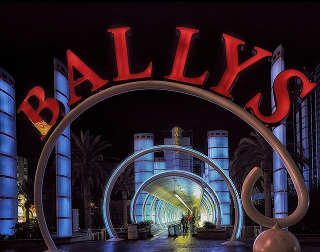 Bally Technologies: Historic Slots Technology Innovator [Slot Machine History}