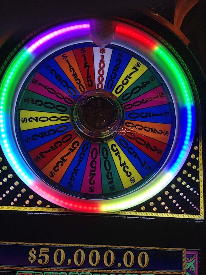 e86e353c322 Second of 3 Taxable Jackpots in 45 Minutes [60-Thousand-Dollar Slot Machine