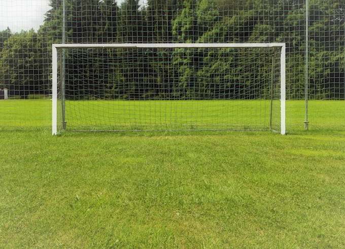 A Simple Goal Post [Professor Slots 2019]