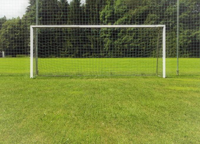 A Simple Goal Post [Professor Slots 2019]