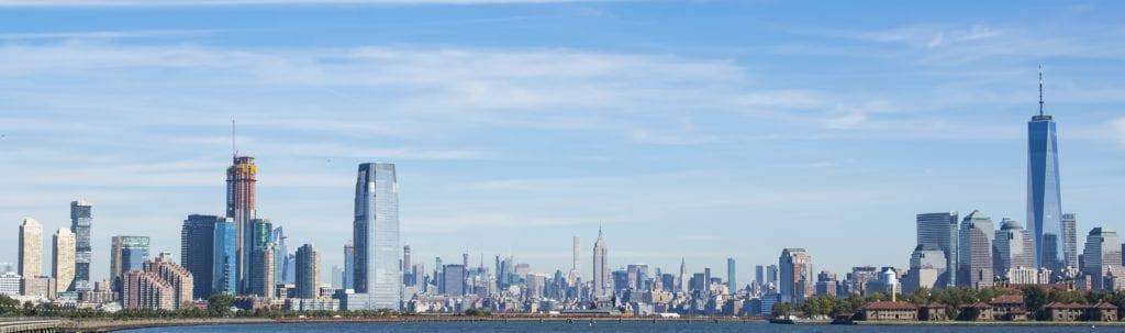 Jersey City and New York City [New Jersey Slot Machine Casino Gambling 2019]