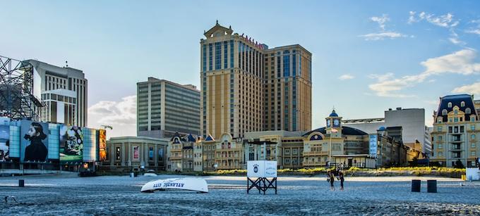 Atlantic City Casinos [New Jersey Slot Machine Casino Gambling 2019]