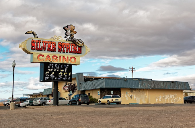 Yerington [Nevada Slot Machine Casino Gambling 2019]