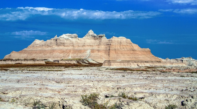Badlands National Park [North Dakota Slot Machine Casino Gambling 2019]