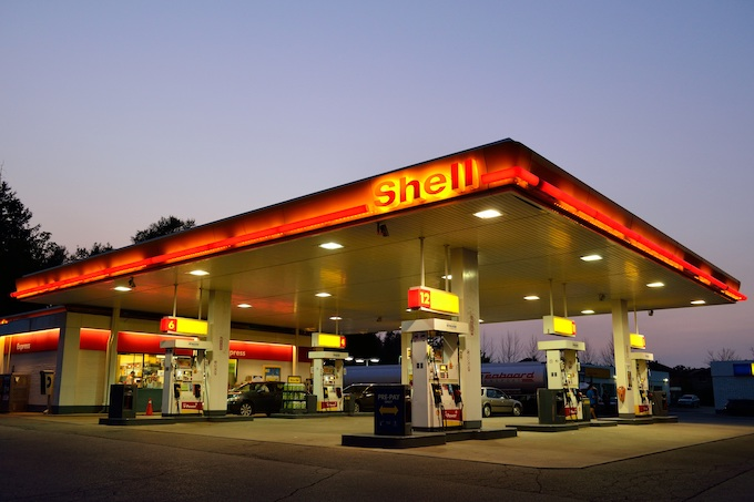 A Convenience Store Gas Station [Reviewing Scientific Games Corporation 2019]