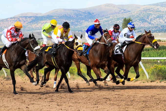 Wyoming Horse Racing [Reviewing Scientific Games Corporation 2019]
