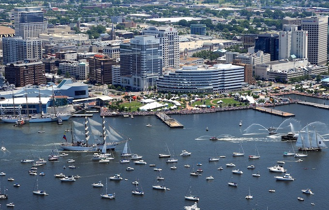 Norfolk, Virginia [Virginia Slot Machine Casino Gambling 2019]