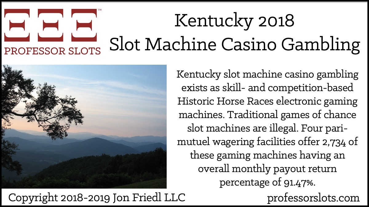 casino age kentucky