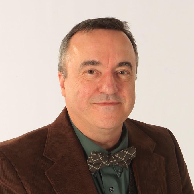 Jon Friedl also known as Professor Slots [About Professor Slots]