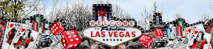 Welcome to Fabulous Las Vegas Nevada [World Gaming Industry]