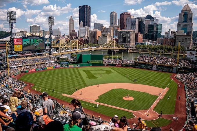 Baseball Stadium [World Gaming Industry]
