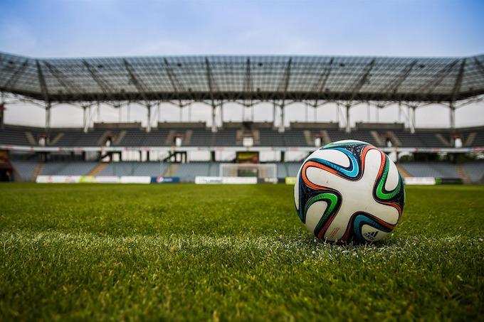 Soccer Stadium [World Gaming Industry]
