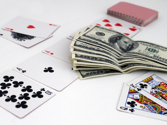 Card Table Games [World Gaming Industry]