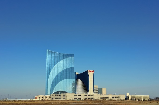 Casinos in Atlantic City, New Jersey [Slot Machines Invented]