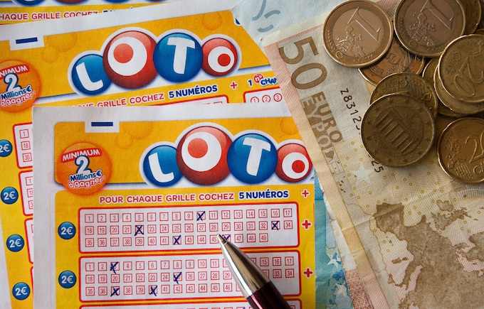 The French Lottery or Loto [International Game Technology PLC 2019]