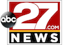 ABC27 Evening News Report