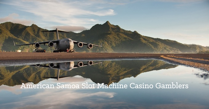 Join our Slots Community! [American Samoa Slot Machine Casino Gambling in 2019]