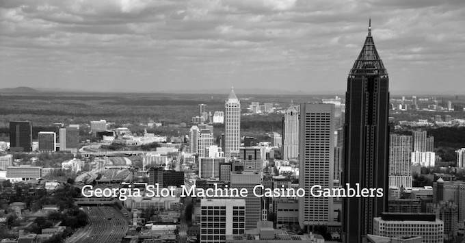 Georgia Slot Machines