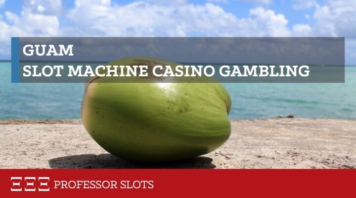 Guam slot machine casino gambling does not exist. Most forms of casino gambling became illegal in 1977 except for special holiday events. Guam's single greyhound racetrack closed in 2008. New gaming regulations issued in 2019 have made gaming machines illegal and more, including punishments and penalties if used for gambling.