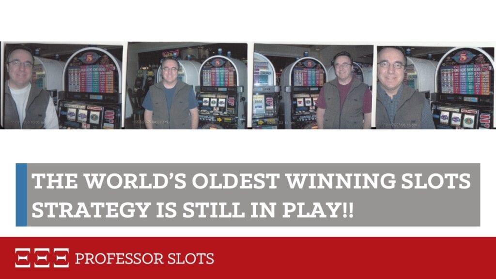 All the way back in 2004, I found a slot machine my local casino had set up to be a winner. Winning 13 hand pays in six days on a low-limit slot machine was highly unusual, but over a hundred $1,000 wins and thousands of wins up to $1,000 made it extraordinary. It wasn't because I was lucky, not when it suddenly slammed to a halt. The casino had done something. But what?