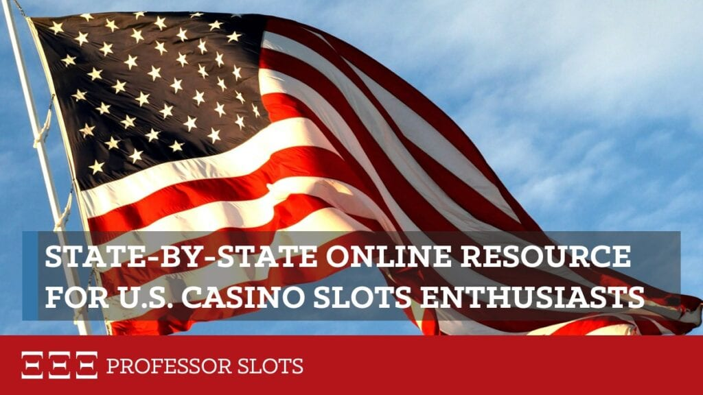 Frustrated with your state's slots industry? Do you need to keep up with what's going on? You're in the right place! This online resource offers slots enthusiasts like you, summaries of the slots gaming industry in each U.S. state, territory, or federal district. Plus, join your state's free slots community on Facebook!