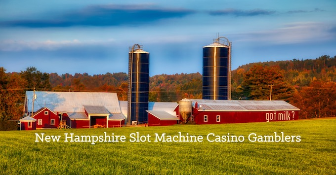 New Hampshire Slots Community on Facebook [New Hampshire Slot Machine Casino Gambling in 2020]