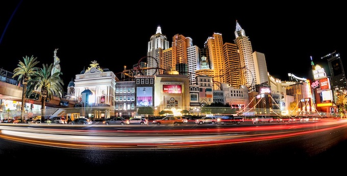 The Las Vegas Strip [Nevada Slot Machine Casino Gambling in 2020]