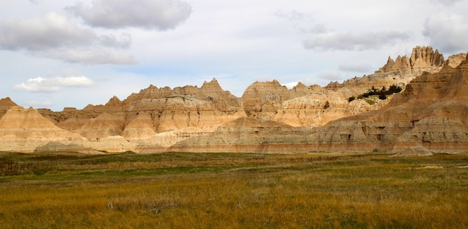 Badlands National Park [South Dakota Slot Machine Casino Gambling in 2020]