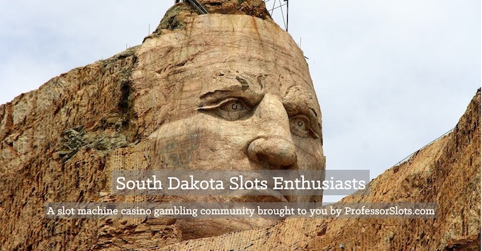 South Dakota Slots Community on Facebook [South Dakota Slot Machine Casino Gambling in 2020]