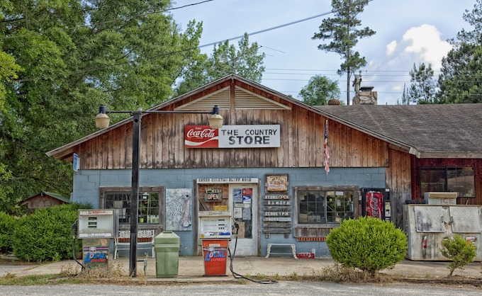 Country General Store in Jackson [Alabama Slot Machine Casino Gambling in 2020]