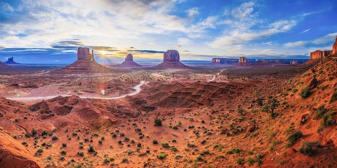 Monument Valley [Arizona Slot Machine Casino Gambling in 2020]