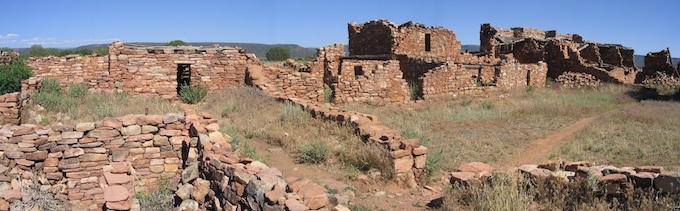Kinishba Ruins Archaeological Site [Arizona Slot Machine Casino Gambling in 2020]