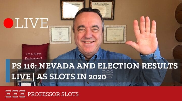 Much has changed in the gaming industry over the last 10 years, with so many more casinos available closer to home for most people. One crucial aspect that has not changed is Nevada's ongoing success in leading the world gaming industry. Nevada's leadership role is vital to your state. Plus, American Samoa slots in 2020.