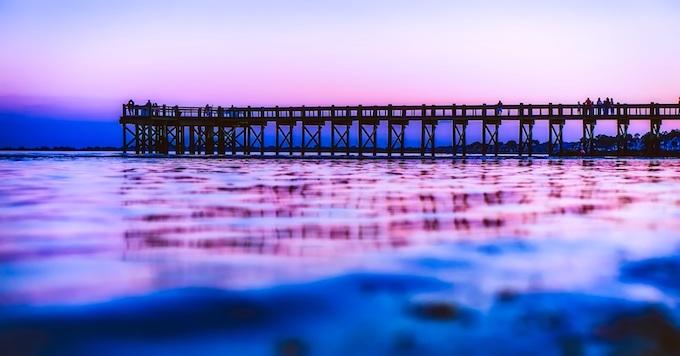 Walnut Beach Pier [Connecticut Slot Machine Casino Gambling in 2020]