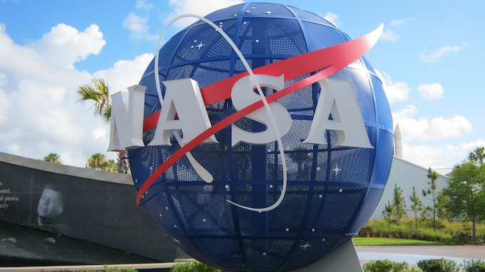 Kennedy Space Center Visitor Complex [Florida Slot Machine Casino Gambling in 2020]